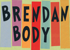 Brendan Body